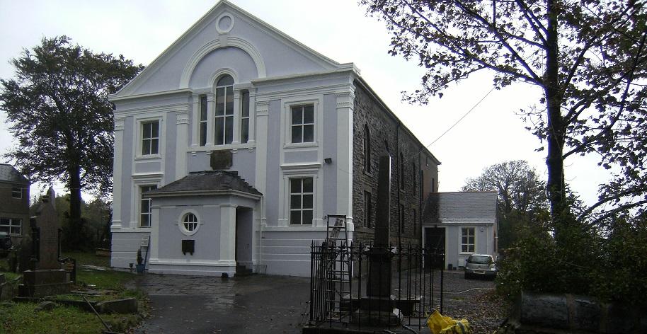 Calon lan Chapel